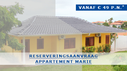 appartement-marie-reservering